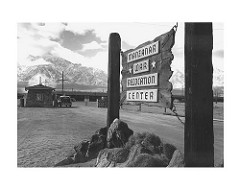 The Relocation Photographs of Ansel Adams
