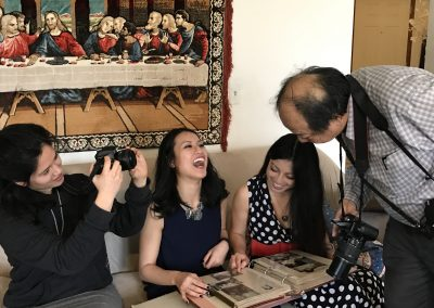 Our Stories, Our Voices: Growing Up Asian American