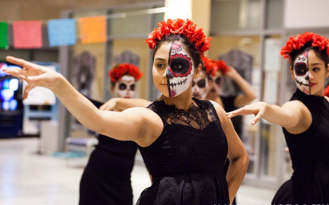Dia de Los Muertos: Our (Hi)stories