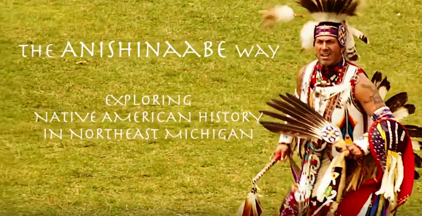 Sharing Our Native American History