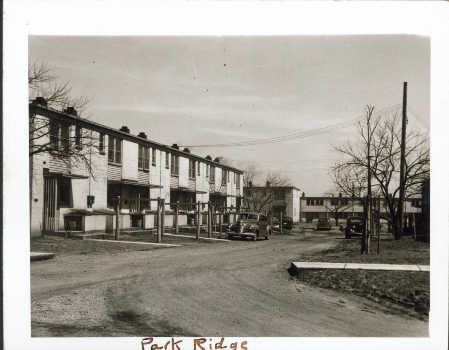 Ypsilanti Historical Society Photo 1