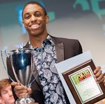 Cass Tech Student Wins Michigan Poetry Competition