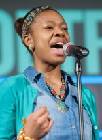 Poetry Out Loud State Competition in March