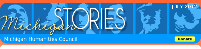 Michigan Humanities Council Newsletter