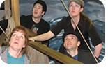 Shipwreck by Wild Swan Theatre