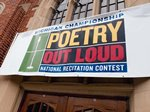 Poetry Out Loud Deadline Approaching