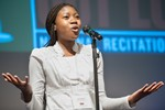 Schools: Register Today for Poetry Out Loud