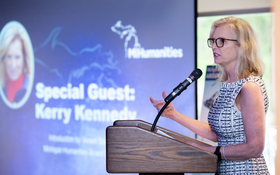 Michigan Humanities Statewide Awards Announced