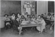 Albion's West Ward School:  From Segregation to Civil Rights