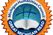 Detroit Hosts Final Author Event for Statewide Reading/Discussion Program