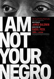 Movie Night: I am not your Negro @ Cromaine District Library | Hartland | Michigan | United States