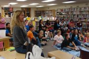 Registration Open to all Michigan Libraries for Prime Time Family Reading Time Program