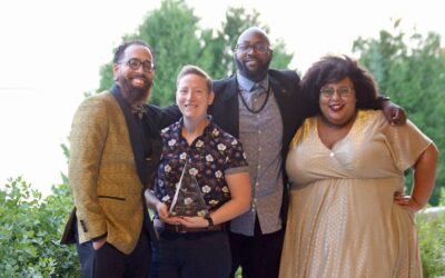 2021 Michigan Humanities Awardees Announced