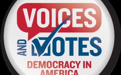 American Democracy Examined in New Smithsonian Exhibit