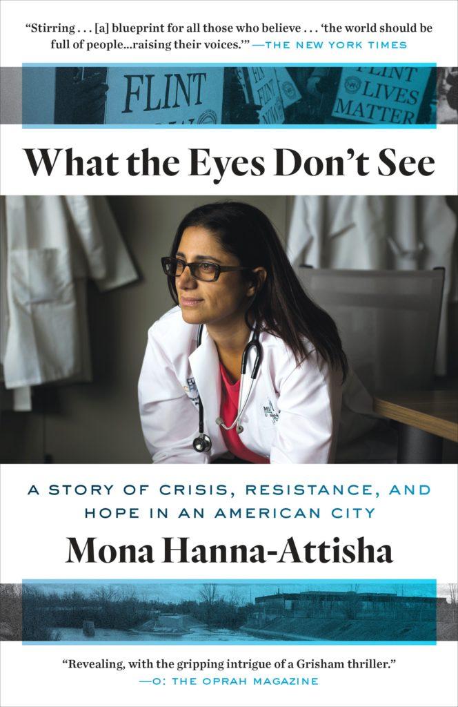 (Credit: Michigan Humanities/ Mona Hanna-Attisha)