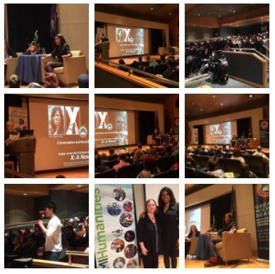 GMR Author Tour Photos