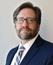 NEH Chair, Jon Parrish Peede, Visits Michigan