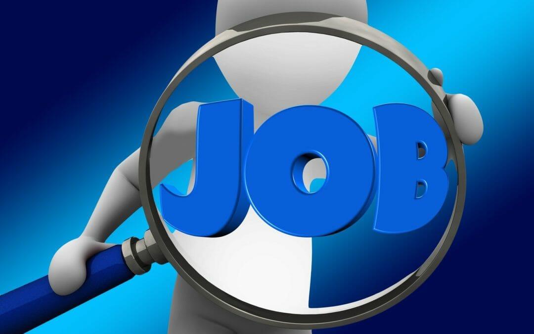 Now Hiring: Programs & Communications Coordinator